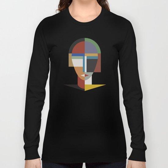WOMEN AND WOMAN Long Sleeve T-shirt