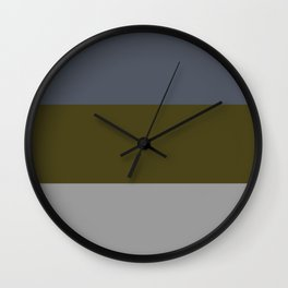 moda v.6 Wall Clock