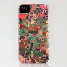 Vershina iPhone (4, 4s) Slim Case