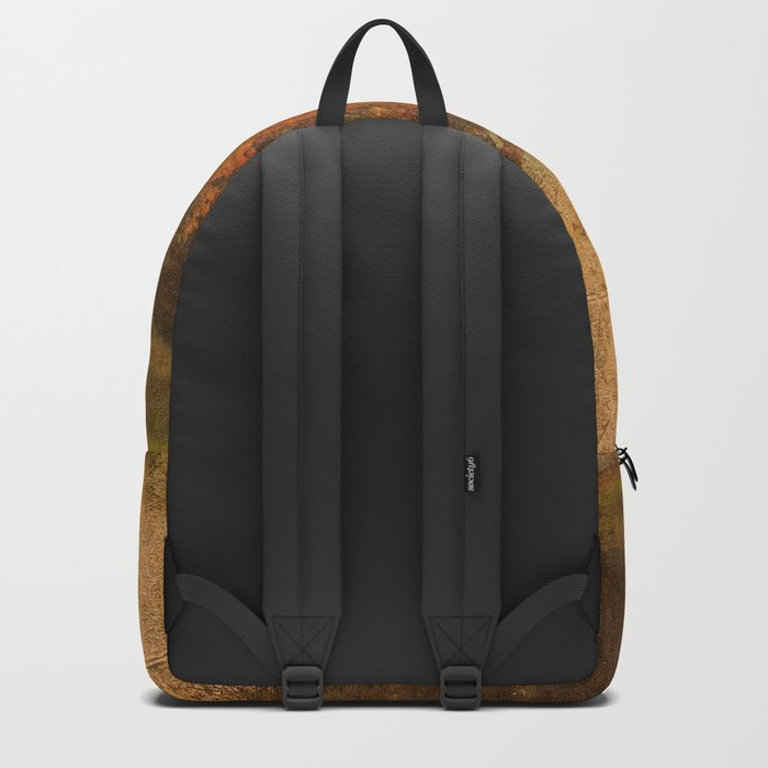 Shorter Days Backpack