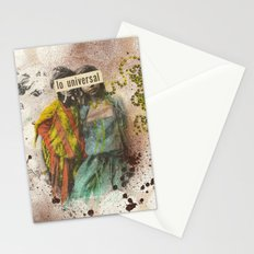Lo Universal Stationery Cards