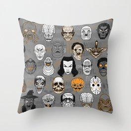 the classics Throw Pillow