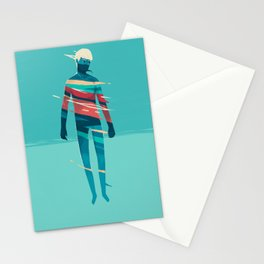 Movement 01 Stationery Cards