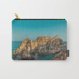 Ponta da Piedade, Algarve, Portugal II Carry-All Pouch