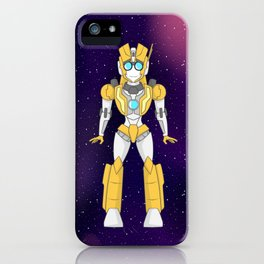 Rung S1 iPhone Case