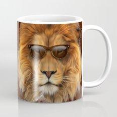 'king Cool MkII Coffee Mug