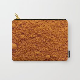 Naranja Absoluto Carry-All Pouch