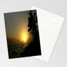 Hawaii Sunset Series Stationery Cards