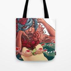 Virgo Tote Bag