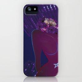 glower gurl  iPhone Case