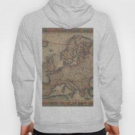 Europe 1700 Hoody