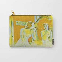 Life as Lemons Carry-All Pouch