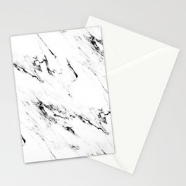 Classic Marble Stationery Cards