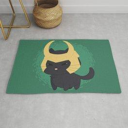 Loki Cat Rug