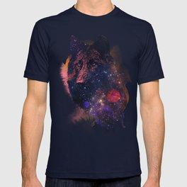 Universal Wolf T-shirt