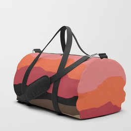 Natur Duffle Bag