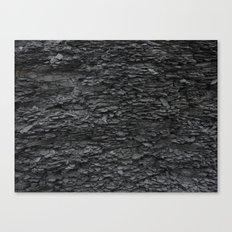 Battered & Broken Canvas Print