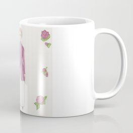Madame La Rose Coffee Mug