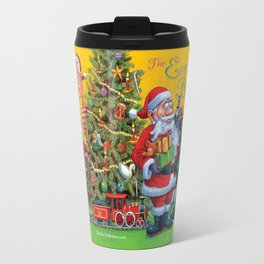 The Eve to Believe full cover wrap illustration Travel Mug
