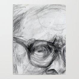 Ennio Morricone - The Detail II Poster