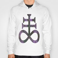 alchemy Hoodies featuring Alchemy by Lucid Daydreamers