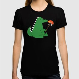 Dragon and Marshmallow T-shirt