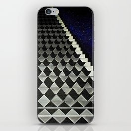 Lebowski's Condition iPhone Skin