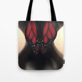 Butterfly Waist Tote Bag
