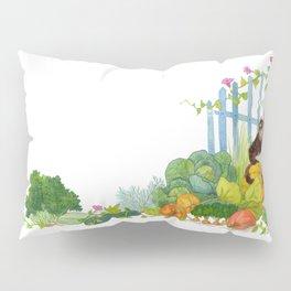 Garden miracles Pillow Sham