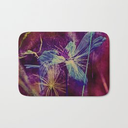 The hidden beauty Bath Mat