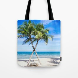 Carribean Tote Bag