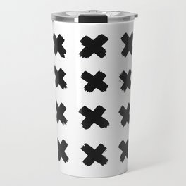 Crosses Travel Mug