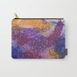 Purple Rain Prince Tribute Carry-All Pouch