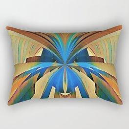 Metrotube Rectangular Pillow