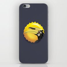 Hornbill iPhone & iPod Skin