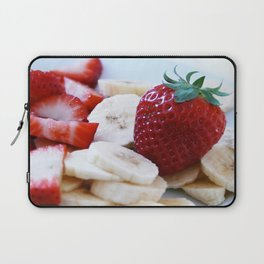 Strawberry Stillife Laptop Sleeve