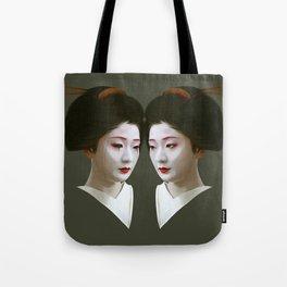 Geiko Tote Bag