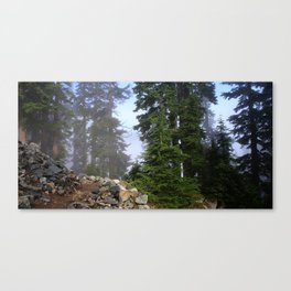 Northwest Canvas Print