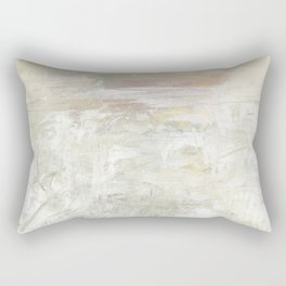 Lost In Serenity No.1a by Kathy Morton Stanion Rectangular Pillow
