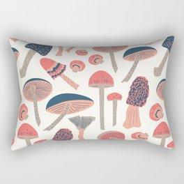 Forest Floor Rectangular Pillow