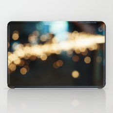 Sparks Will Fly iPad Case