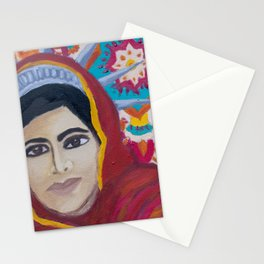 Indian American Stationery Cards