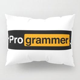 Programmer Pillow Sham