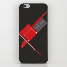 Floppy Disk iPhone & iPod Skin