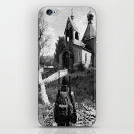 DAYZ 2.0 PRAYZ iPhone Skin