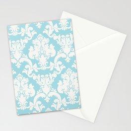 snow de nil Stationery Cards