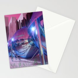 PETROLEUM Stationery Cards
