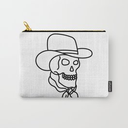 Howdy Carry-All Pouch