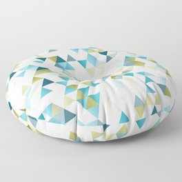 Low Polly Floor Pillow