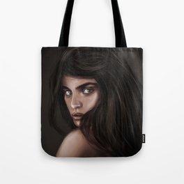 Sara Sampaio Tote Bag